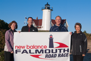 NB Falmouth Road Race